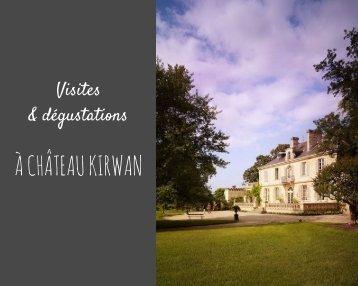 Découvrir Château Kirwan A
