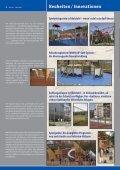 Bewegungsparcours im Trend Der «schlanke» Abschluss für ... - Seite 2