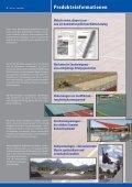 Bewegungsparcours im Trend Der «schlanke» Abschluss für ... - Seite 4