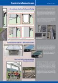 Bewegungsparcours im Trend Der «schlanke» Abschluss für ... - Seite 5
