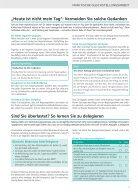 Gleichstellung im Blick, Ausgabe 01/2017 - Seite 3