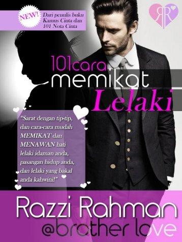eBook_NEW_101Memikat Lelaki
