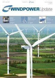 WindpowerUpdate 33 - Nordex