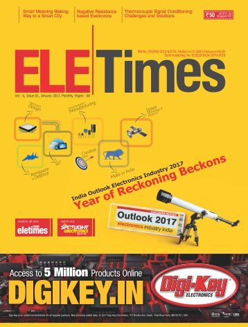 ELE Times Jan 2017 PDF