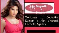 Fantastic Chennai Escorts Services by Sagarika