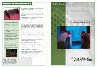 AIS/PRISim AIS/PRISim - Tradesegur