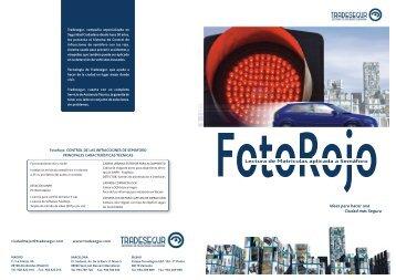 FotoRojo - Tradesegur
