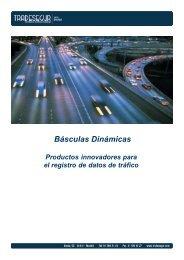 Básculas Dinámicas - Tradesegur