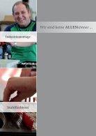 Imagebroschüre Erfurter Werkstätten CJD Erfurt für Auftraggeber - Seite 7