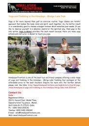 Yoga in Manali,Yoga Retreat in Manali,Yoga Classes in Manali