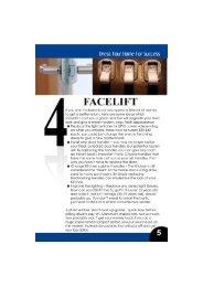 8 FACELIFT P5