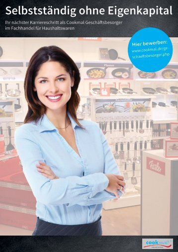 Broschüre Geschäftsbesorger 10-2016