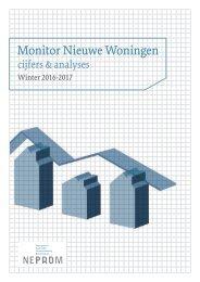 Monitor Nieuwe Woningen