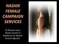 Super Appealing Female Escorts in Nashik - Dia Agnihotri