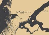 JOYCORK CATALOG 2016 SAMPLE