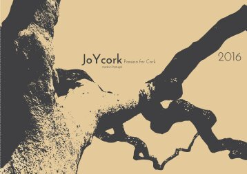 JOYCORK CATALOG 2016 SAMPLE