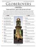 Globerovers Magazine, Dec 2016 - Page 3