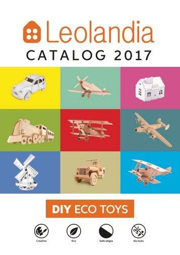 Leolandia Catalog 2017