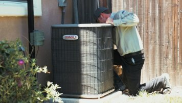 Antioch Heating and Cooling Company