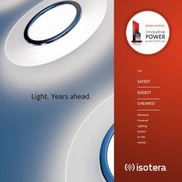 Isotera Online Bro 6-1-17