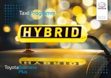 Taxi-Programm
