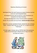 Naturbürsten  Bad Waldsee - Seite 2