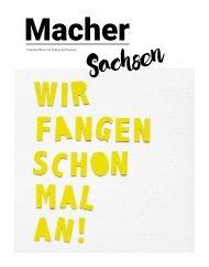 Sachsen Macher