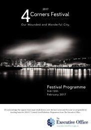 Festival Programme