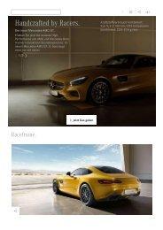 EX3 MB-AMG GT Highlight special-hoch
