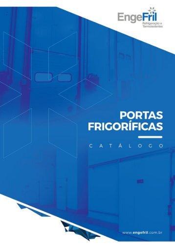 Catálogo Digital de Portas - Engefril