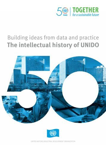 The intellectual history of UNIDO