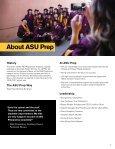 ASU Prep Annual Report - Page 5