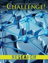 THE Challenge! 2016 Summer