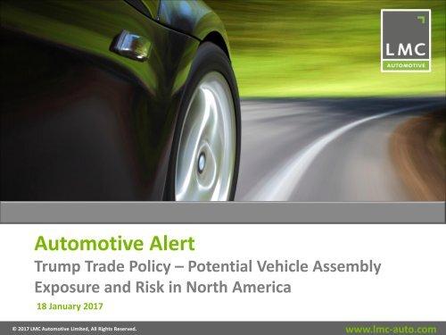 Automotive Alert