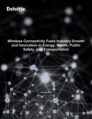 and Innovation in Energy Health Public Safety and Transportation