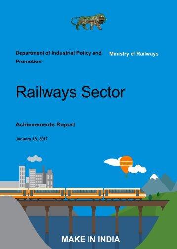 Railways Sector