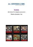Sorterings Guide - A5 - E-skrot - Page 7