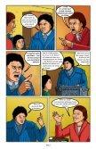 Comic: Luther vs. Müntzer - Seite 5