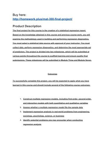 mat 300 midterm exam aleks Mat 300 statistics bottling company case study assignment 1: bottling company case study mat 300 statistics strayer university december 15, 2013 calculate the mean, median, and standard deviation for ounces in the bottles.