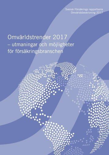 Omvärldstrender 2017
