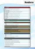 M D V - Serie V4+ i - Novatherm Klimageräte GmbH - Seite 3