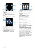 Philips 3500 series Téléviseur LED Smart TV - Mode d'emploi - DEU - Page 6
