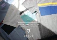 Peter Werth SS17 Lookbook Final