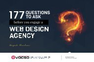 177 Questions to Ask Your Web Design Agency