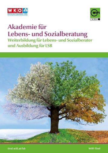 Akademie für Lebens- und Sozialberatung