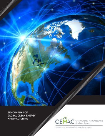 GLOBAL CLEAN ENERGY MANUFACTURING