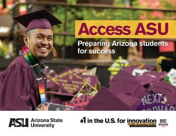 2016 ASU Outreach Brochure