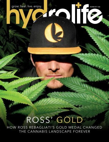 Hydrolife Magazine February/March 2017 (USA Edition)