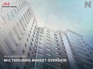 4Q16-US-Multihousing-Market-Overview