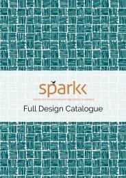 Sparkk Full Design Catalogue